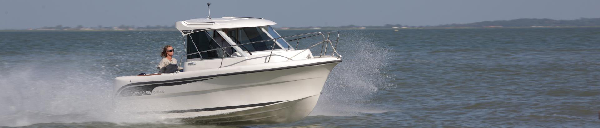 bateaux  u00e0 moteur  u0026 voiliers ocqueteau